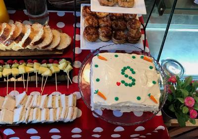 las mejores tartas artesanales madrid norte