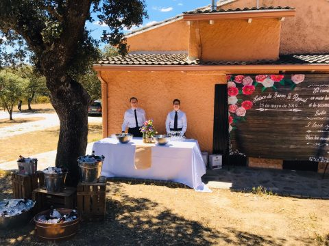 catering celebraciones madrid